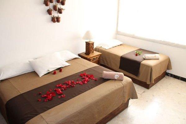 Suites Las Marias - фото 10