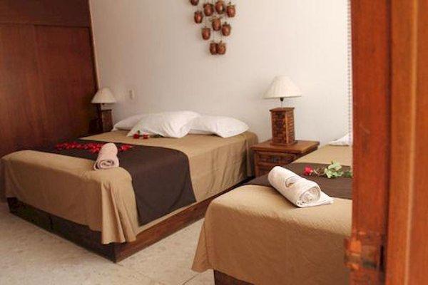 Suites Las Marias - фото 11