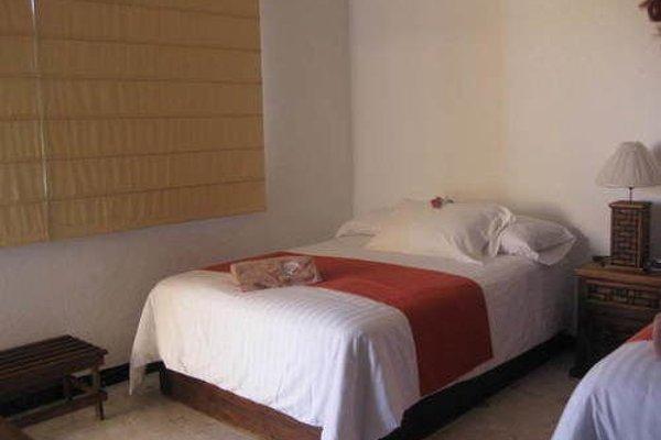 Suites Las Marias - фото 17