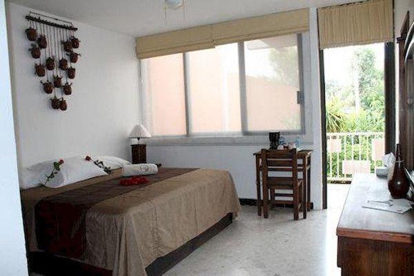 Suites Las Marias - фото 3