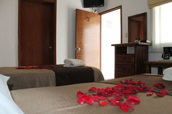 Suites Las Marias - фото 5