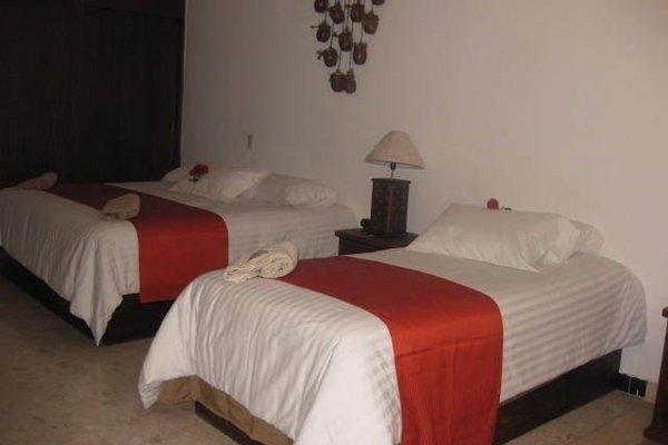 Suites Las Marias - фото 7