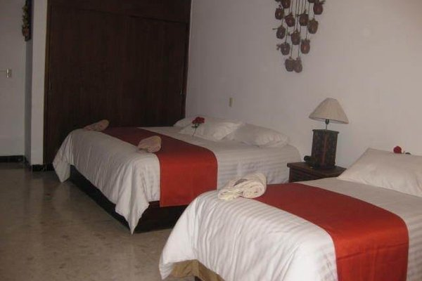 Suites Las Marias - фото 9