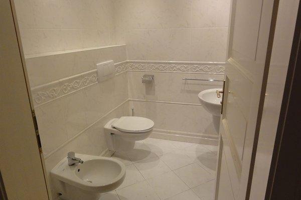 GH Prague Apartments - фото 11