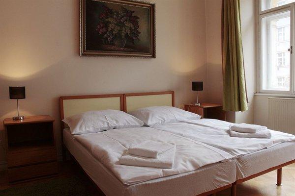 GH Prague Apartments - фото 14
