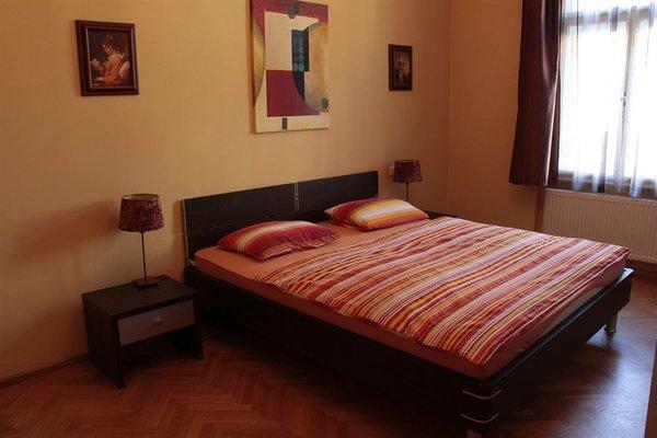 GH Prague Apartments - фото 15