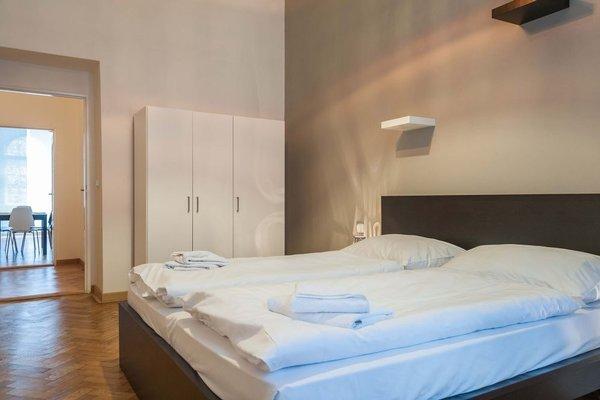 GH Prague Apartments - фото 16