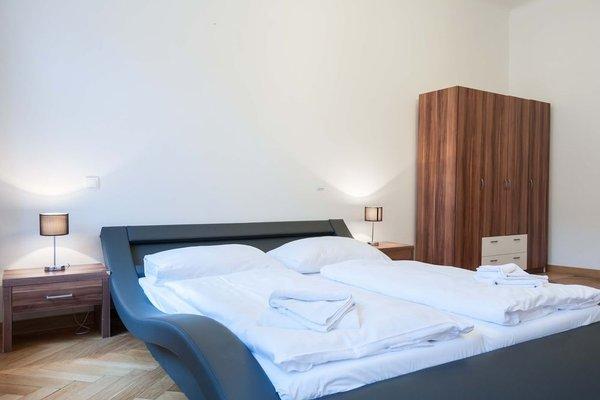 GH Prague Apartments - фото 19