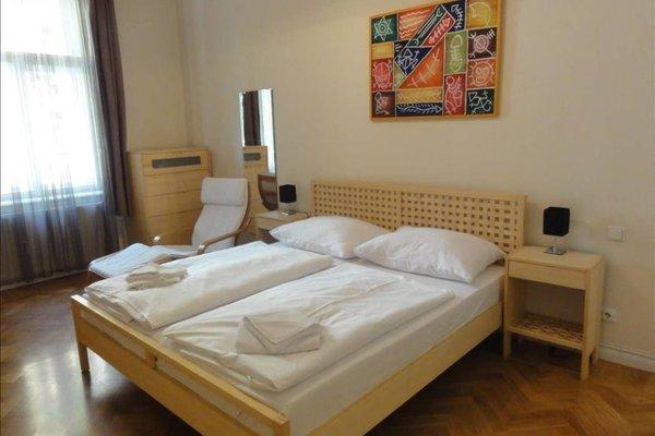 GH Prague Apartments - фото 3