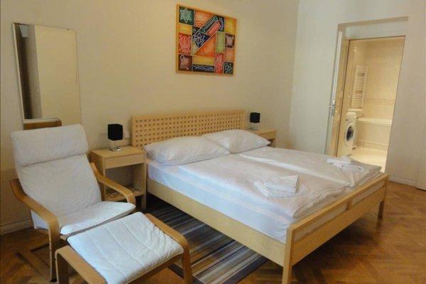 GH Prague Apartments - фото 4