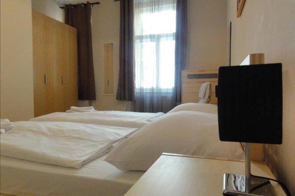GH Prague Apartments - фото 5