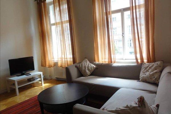 GH Prague Apartments - фото 6