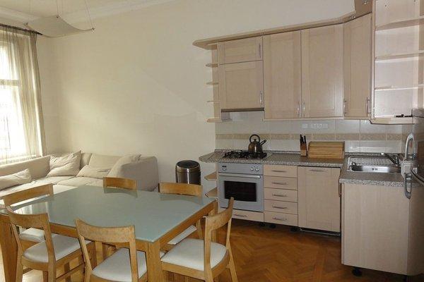 GH Prague Apartments - фото 8