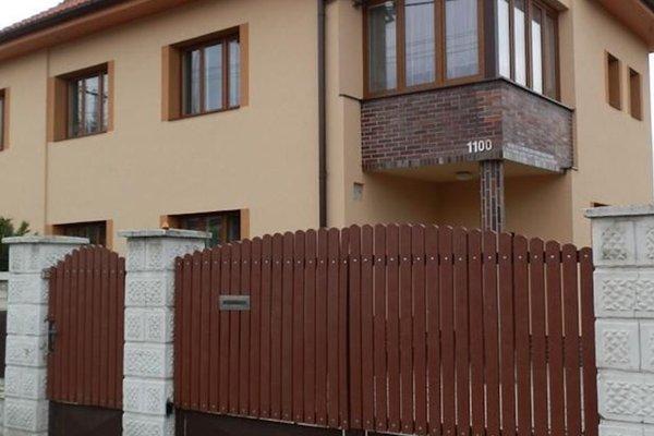 Ubytovani Brandys Nad Labem - 6