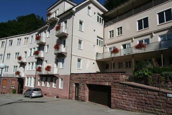 Hotel Pauline - фото 8