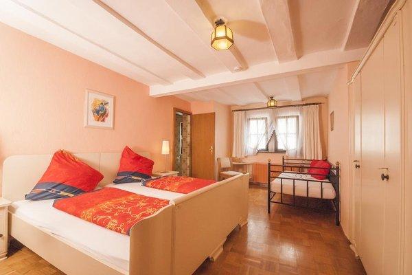 Alte Weinstube Burg Eltz - фото 31