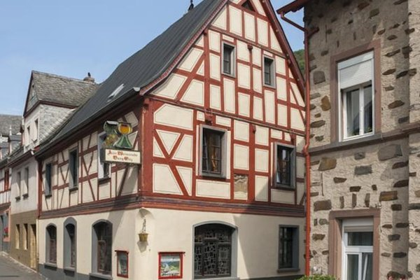 Alte Weinstube Burg Eltz - фото 10