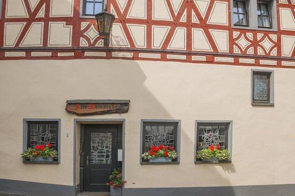 Alte Weinstube Burg Eltz - фото 11