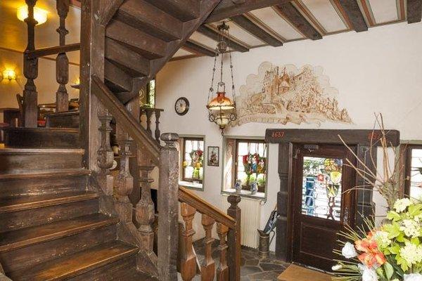 Alte Weinstube Burg Eltz - фото 5