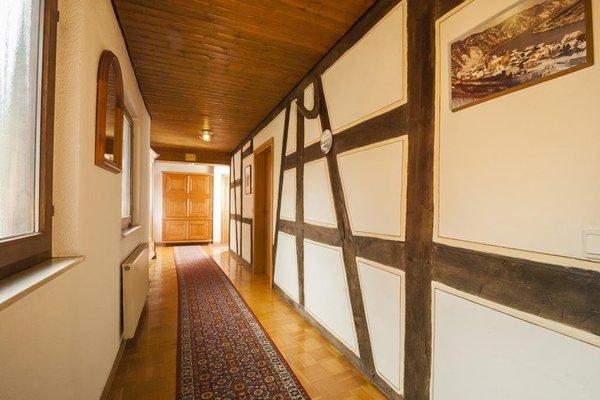 Alte Weinstube Burg Eltz - фото 7