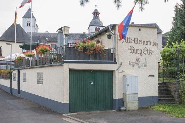 Alte Weinstube Burg Eltz - фото 8