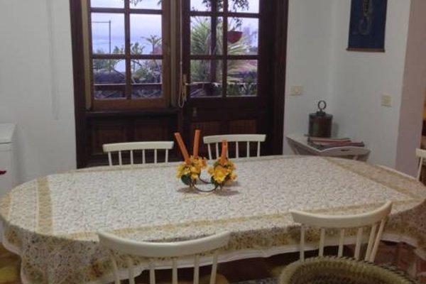 Villa Las Coloradas 15 - фото 11