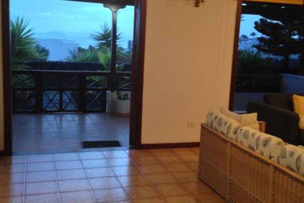 Villa Las Coloradas 15 - фото 4