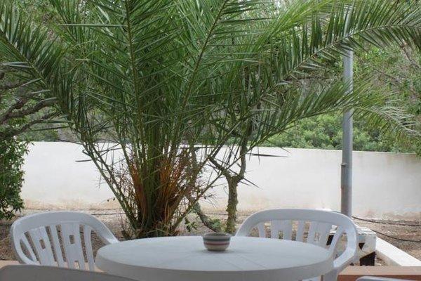 Viviendas Los Olivos - Formentera Vacaciones - 13