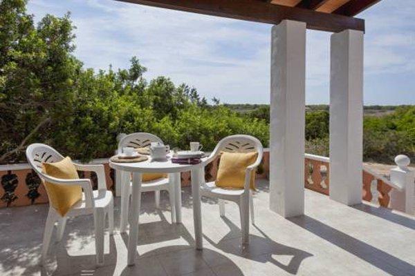 Viviendas Los Olivos - Formentera Vacaciones - 15