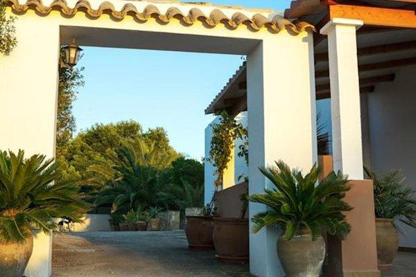 Viviendas Los Olivos - Formentera Vacaciones - 16