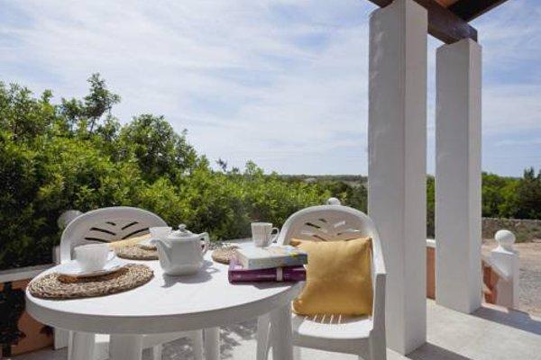 Viviendas Los Olivos - Formentera Vacaciones - 17