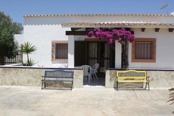 Viviendas Los Olivos - Formentera Vacaciones - 18
