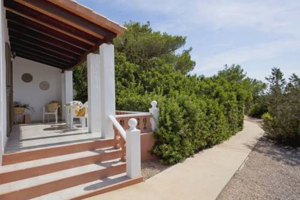 Viviendas Los Olivos - Formentera Vacaciones - 19
