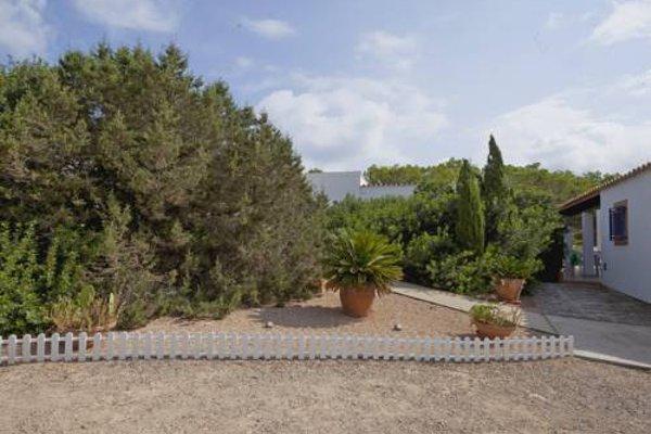 Viviendas Los Olivos - Formentera Vacaciones - 21