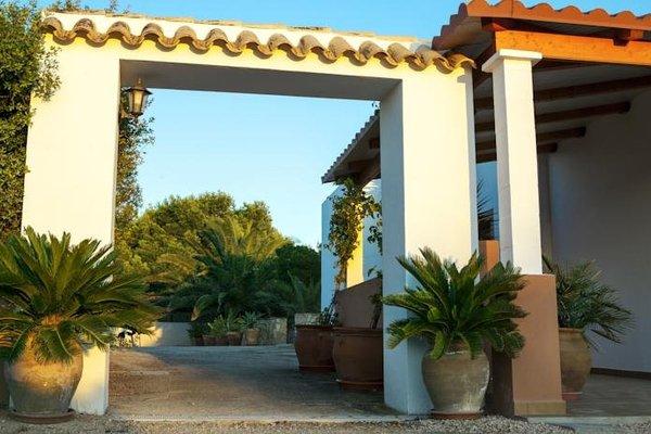 Viviendas Los Olivos - Formentera Vacaciones - 22