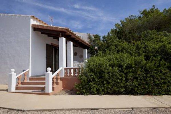 Viviendas Los Olivos - Formentera Vacaciones - 23