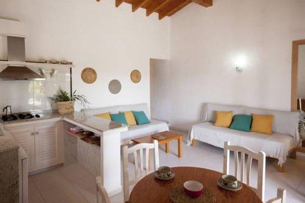 Viviendas Los Olivos - Formentera Vacaciones - 5