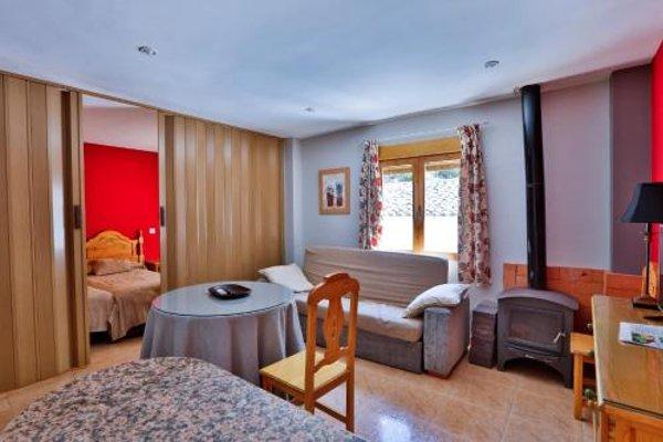 Apartamentos Castillo Cazorla - фото 11