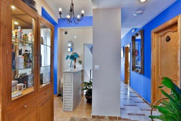 Apartamentos Castillo Cazorla - фото 18