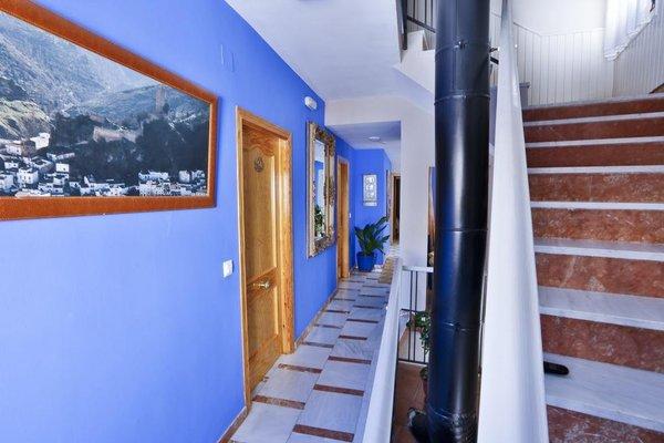 Apartamentos Castillo Cazorla - фото 19