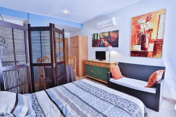 Apartamentos Castillo Cazorla - фото 3