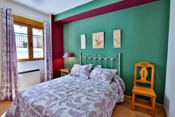Apartamentos Castillo Cazorla - фото 4