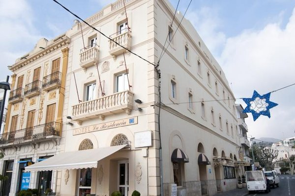 Hotel La Residencia - фото 50