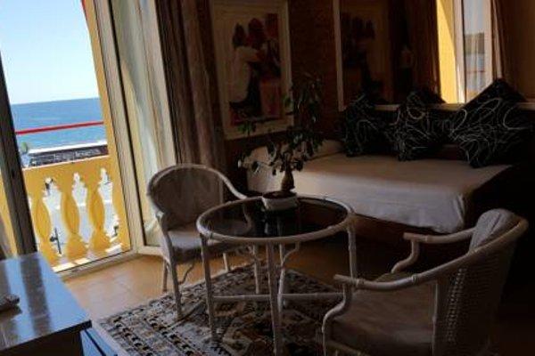 Hotel La Residencia - фото 11