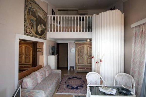 Hotel La Residencia - фото 14