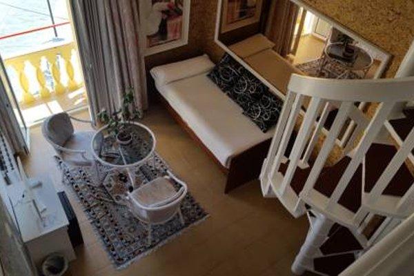 Hotel La Residencia - фото 15
