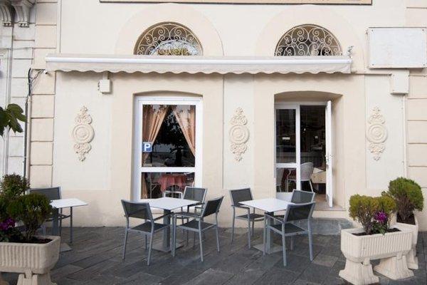 Hotel La Residencia - фото 19