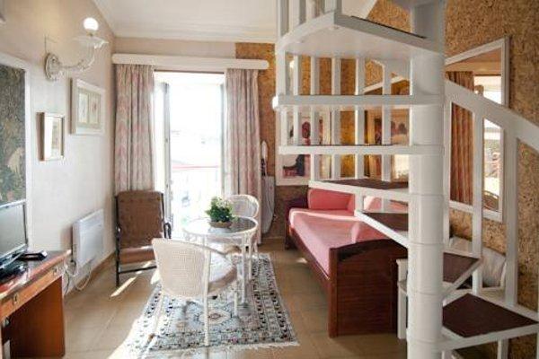 Hotel La Residencia - фото 5