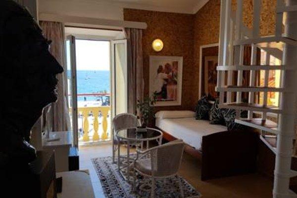 Hotel La Residencia - фото 6