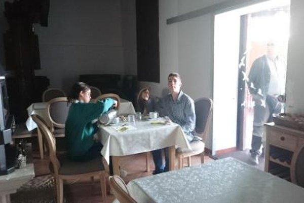Casa Rural El Gaiter - фото 10